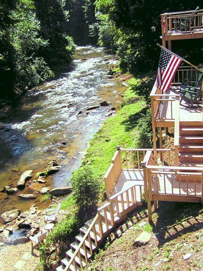 mountain cabin rentals mountain home