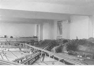 Basement Layouts Marklin At Carinhall Hermann Goring S Miniature Railway