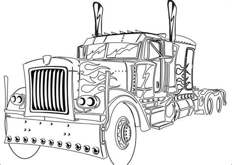 printable transformers coloring pages kids pinterest