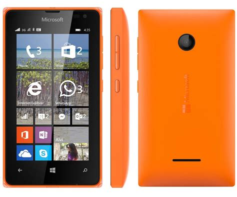 Hp Android Nokia Lumia 435 nokia lumia 435 in nokia phones mobile phones in