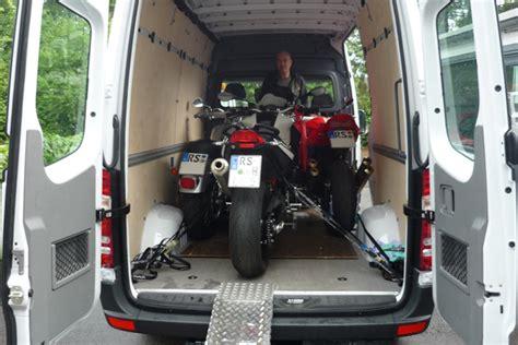 Motorrad Transport Lkw by Motorrad Transport Autovermietung Grezius Remscheid