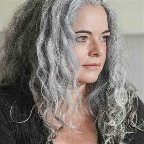 what will i look like with grey hair sexy silver going gray pinterest sexy silver hair