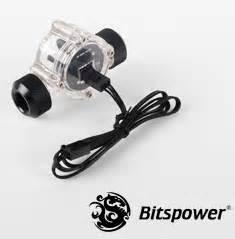 Bitspower Flow Indicator Bp Fi Clbkmbk bitspower flow sensor matte black bp fs clbkmbk 45 00 pc gear