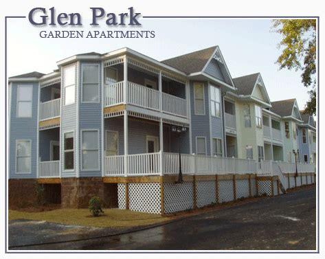 Glen Garden Apartments by Richard Glenn Construction Glen Park Garden Apartments