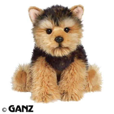 yorkie plush plush yorkie terrier toys