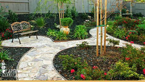 Irrigation And Drainage Systems Sacramento Landscape Landscape Design Sacramento
