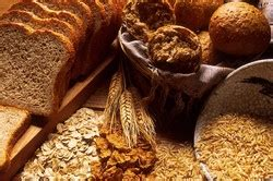 whole grains daily recommended healthy