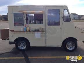 used food trucks for sale by owner used food truck for sale in colorado coffee truck