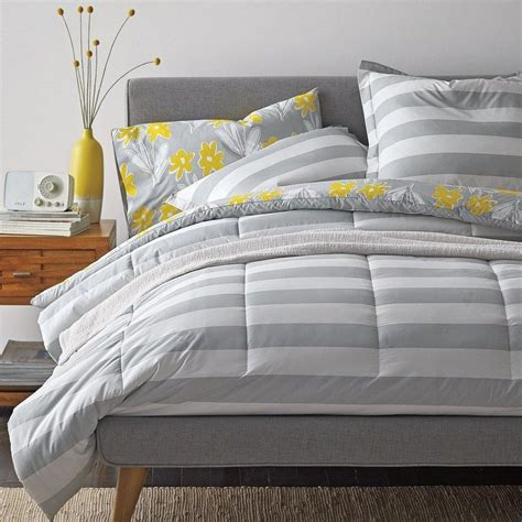 reversible comforter lofthome by the company store 174 daphne reversible comforter