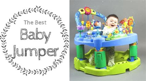 Baby Jumper 5 top 5 best baby jumpers of 2018 the impressive