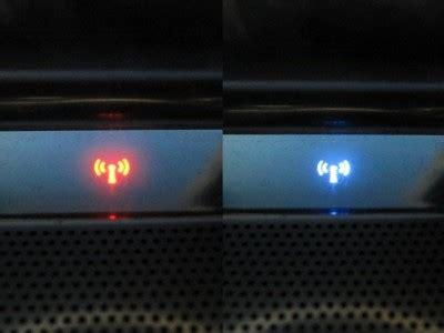 Hp Zu Ubuntu howto blinken der wlan led bei datenverkehr unter ubuntu