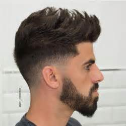 Galerry pompadour haircut numbers