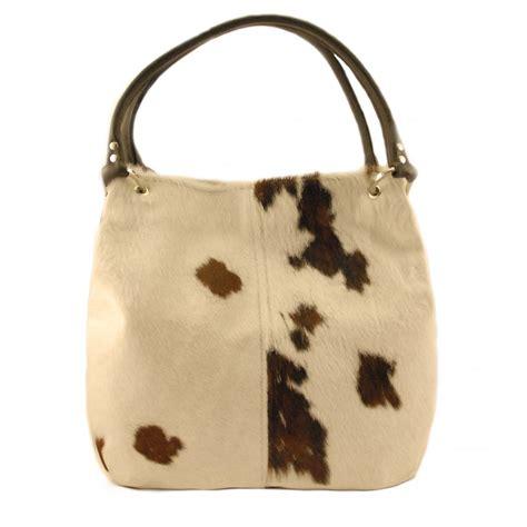 Cow Skin Handbags Cow Hide Handbag