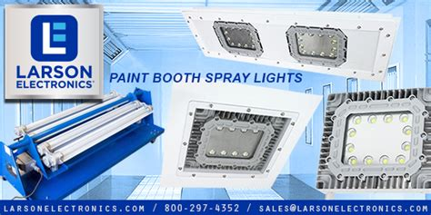 paint spray booth led lighting exceptional paint spray booth lights for industrial use