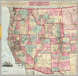 Road Map Of Western United States by Alfa Img Showing Gt Road Map Western Us