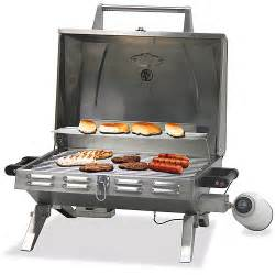 best small gas grill 10 best charcoal grills small portable and gas combo