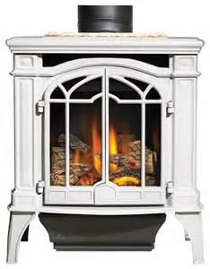 napoleon porcelain white gas stoves bayfield gds25