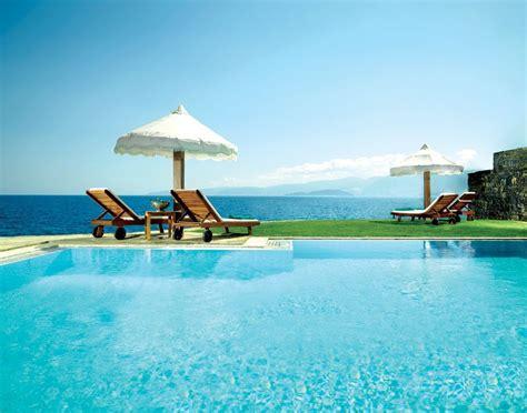 porto elounda golf spa resort porto elounda golf spa resort in elounda greece