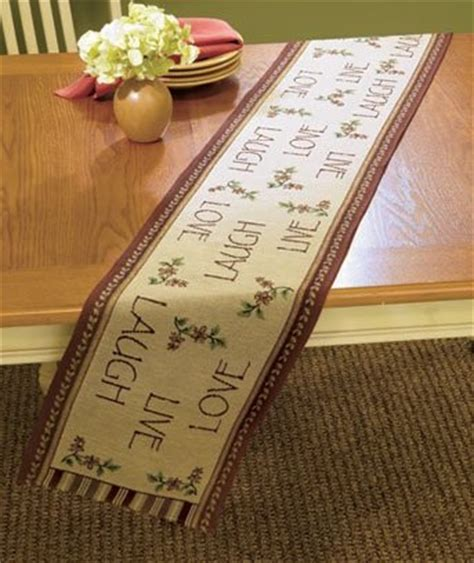 country table runners country table runner