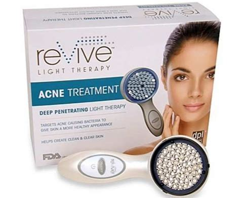 revive light therapy reviews 1000 ideas about light therapy on infrared