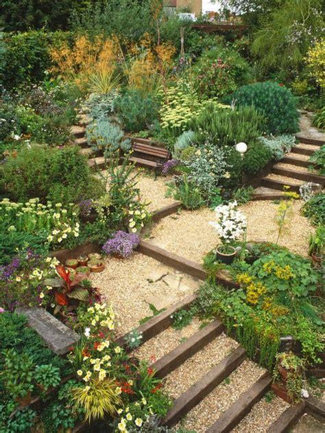 25 Best Ideas About Terraced Landscaping On Pinterest Beautiful Small Terrace Gardens 22