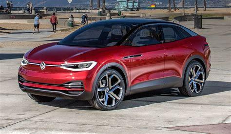 volkswagen 2020 launch volkswagen i d crozz compact electric suv due to launch