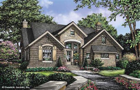 donald gardner architect house plan the beauxville by donald a gardner architects