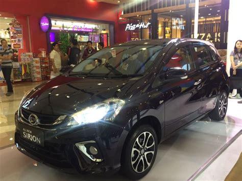 Pcx 2018 Inden Berapa Lama by Diimpor Dari Malaysia Berapa Lama Inden All New Daihatsu