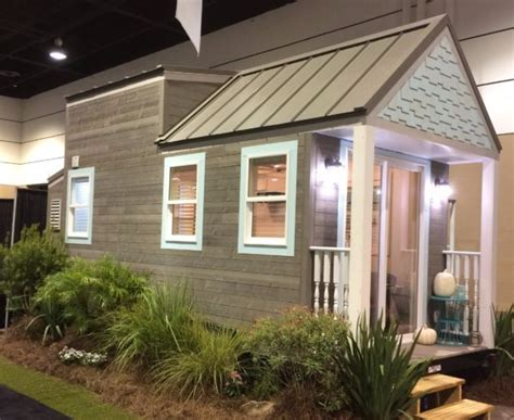 tiny homes florida the beach cottage tiny house for sale fl 45 5k