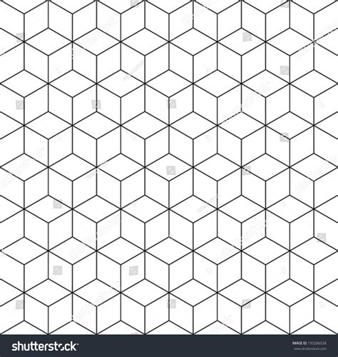 pattern cube vector pattern cube background stock vector 193286528 shutterstock