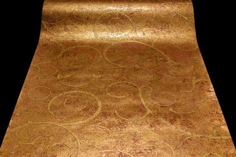 tapete mediterran la veneziana vliestapete marburg tapete edel barock gold