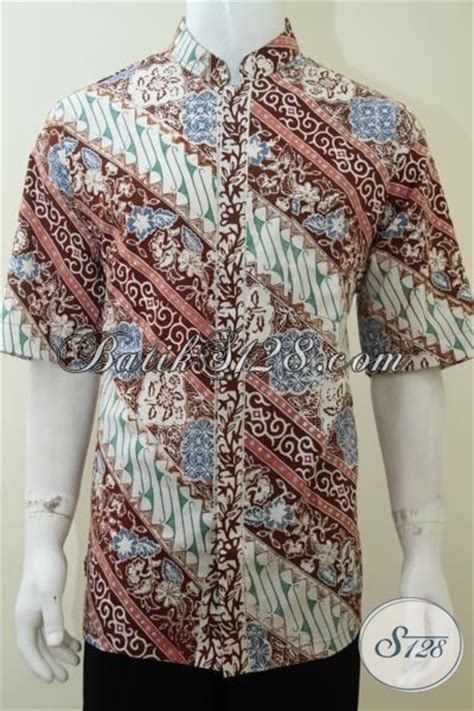 Baju Koko Ukuran Jumbo Baju Koko Batik Ukuran Besar Jumbo Big Size Harga Murah
