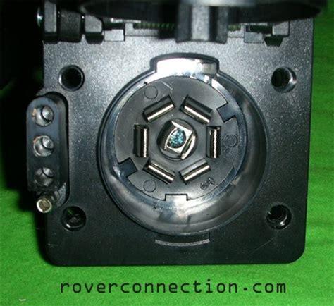range rover trailer wiring 28 images trailer wiring