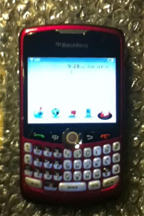 Bb Curve 8330 Cdma blackberry curve 8330 verizon cdma cell phone pink angrodemris