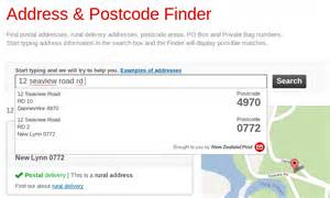 post template code the new address postcode finder one month on postmodern