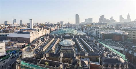 museum of london launches design competition for smithfield move museum of london west smithfield international design
