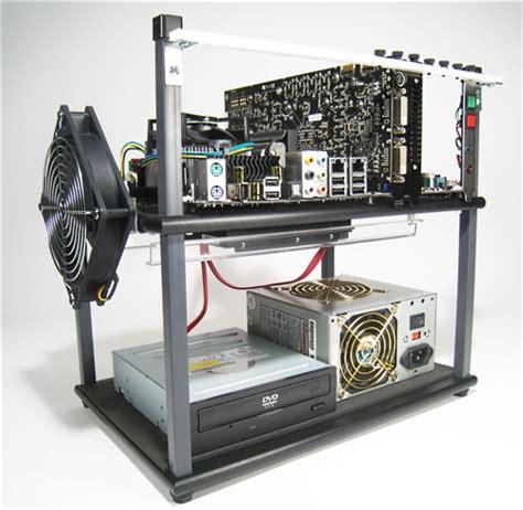 best deck in standard top deck tech station standard size atx