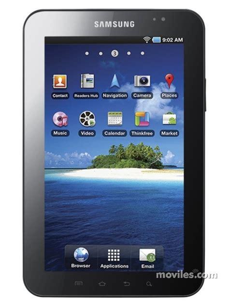 Tablet Samsung Wifi P1010 tablet samsung p1010 galaxy tab wi fi moviles