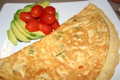 cara membuat omelet ala perancis resep cara membuat telur dadar paling enak resep masakan