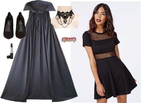 halloween costumes wyour lbd black dress halloween