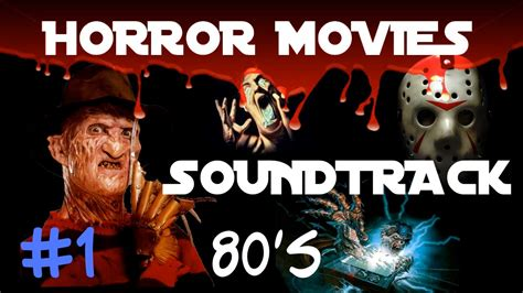 ghost film song youtube top 10 80 s horror movies soundtrack youtube