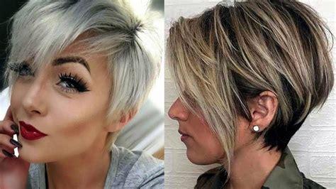 fotos de cortes de pelo corto para mujeres nuevos cortes de pelo corto 2017 cortes de pelo para