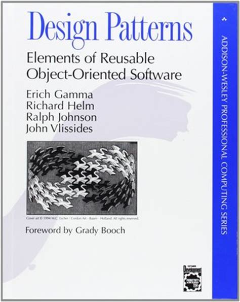 design pattern reusable software the 5 best design pattern books for all level programmers