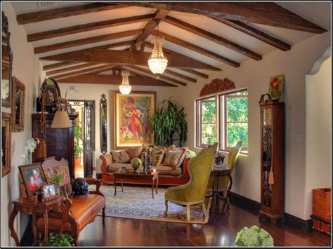 Mexican Style Patio by Indoor Patio Ideas Patio Design Ideas Mexican