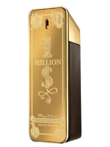 Paco Rabanne One Million 1115 by 1 Million Paco Rabanne Cologne A Fragrance For 2014