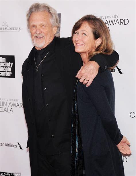 Barbra Streisand S House by Lisa Meyers Actor Kris Kristofferson S Wife Bio Wiki