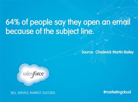 25 Mind Blowing Email Marketing Stats   Salesforce Blog