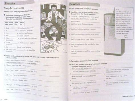 libro lan grammar workbook libro estudio ingl 233 s postcards 4 workbook grammar longman bs 2 568 00 en mercado libre