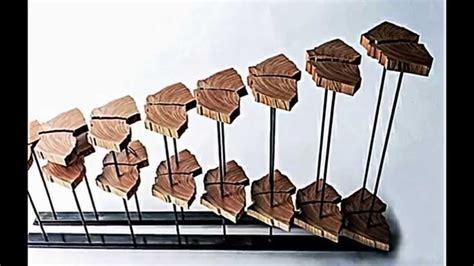deko aus holz rustikale skulpturen offenbaren die