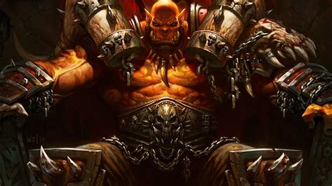 wann kommt world of warcraft warlords of draenor world of warcraft warlords of draenor now live